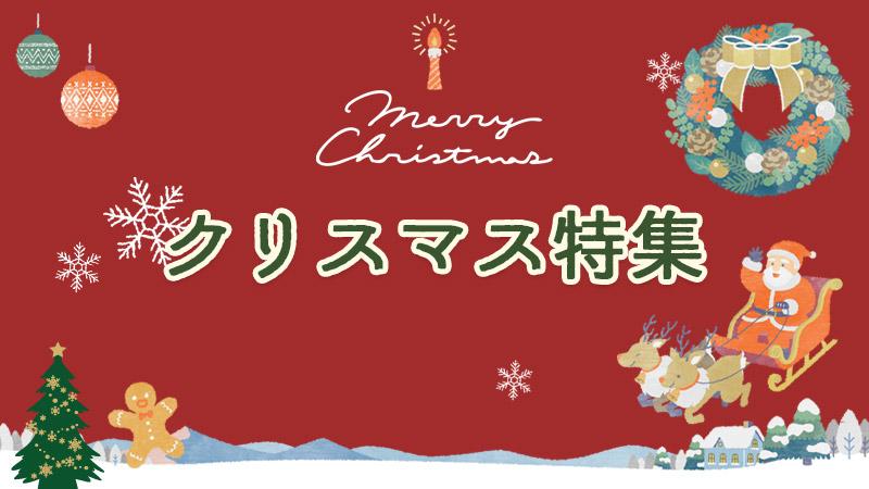 クリスマスピアスで気分を盛り上げよう♪コーデ&人気デザインをご紹介!